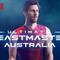 Avatar of Mozzie the Aussie - Jayden Irving