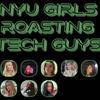 Avatar of NYU Girls Roasting Tech Guys