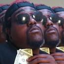 Avatar of Kanye East