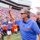 Avatar of Coach Steve Spurrier