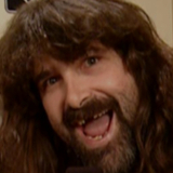 Avatar of Mick Foley