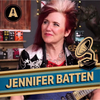 Avatar of Jennifer Batten