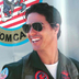 Avatar of Tom Cruise Top Gun