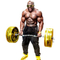 Avatar of Kali Muscle