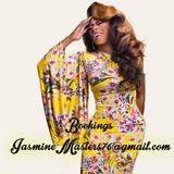 Avatar of Jasmine Masters
