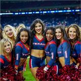 Avatar of Houston Texans Cheerleaders