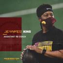 Avatar of Jennifer King