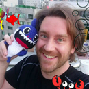Avatar of Real Daddy Shark Matt Anipen