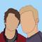 Avatar of Kellan Reck & Kevin Hupp