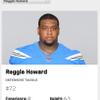 Avatar of Reggie Howard