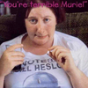 Avatar of Muriel's Sister