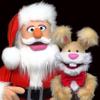 Avatar of Santa | Easter Bunny Puppet