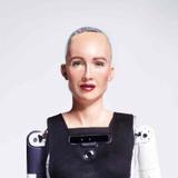 Avatar of Sophia the Robot