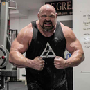 Avatar of Brian Shaw