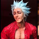 Avatar of Leon Chiro