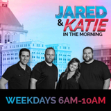 Avatar of Jared and Katie In The Morning