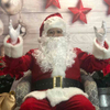 Avatar of Sam the Spanish Santa