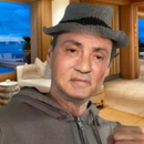 Avatar of At Home With Sly Stallone