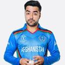 Avatar of Rashid Khan