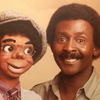Avatar of Willie Tyler and Lester