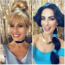 Avatar of Princess Christina - Cinderella Jasmine