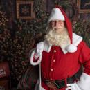 Avatar of Santa Department 25