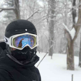 Avatar of Kevin Pearce