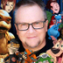 Avatar of Robbie Rist (TMNT/Brady Bunch/Naruto/Kidd Video/Sharknado/Valerian/Initial D)
