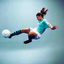 Avatar of Mia Hamm