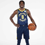 Avatar of Justin Holiday
