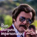 Avatar of Ron Burgundy, Ricky Bobby, Buddy The Elf