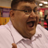 Avatar of Real Life Peter Griffin (Rob Franzese)