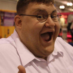 Real Life Peter Griffin (Rob Franzese)