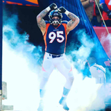 Avatar of Derek Wolfe