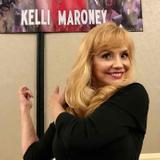 Avatar of Kelli Maroney