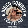Avatar of Disco Cowboy