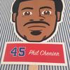 Avatar of Phil Chenier