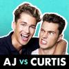 Avatar of AJ & Curtis Pritchard