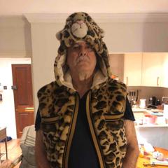 Avatar of John Cleese