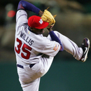 Avatar of Dontrelle Willis