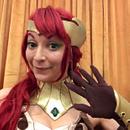 Avatar of Pyrrha Nikos (Jen Brown)