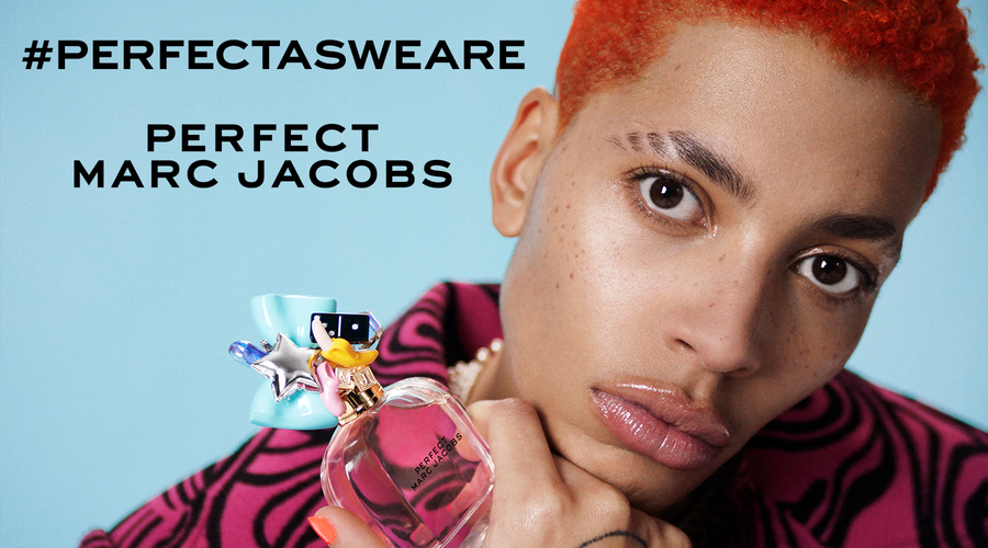 PERFECT MARC JACOBS X CAMEO