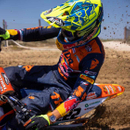 Avatar of Tony Cairoli