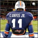 Avatar of Chris Davis