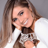 Avatar of Miss Florida Michaela McLean