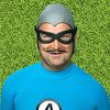 Avatar of The M.C. Bat Commander