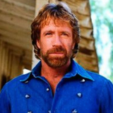 Avatar of Chuck Norris