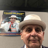 Avatar of Sylvester McCoy