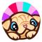 Avatar of Milkshake The Pug