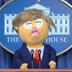 Avatar of Donald Trump Puppet: Troy Murphy